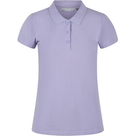 Regatta Sinton Poloshirt Women, lilac bloom